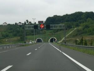 dálniční poplatky chorvatsko