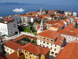 cestovka do chorvatska