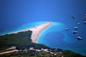 Chorvatsko je skvělé