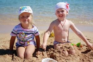 s dětmi do chorvatska