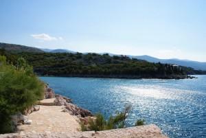bez cestovky do chorvatska