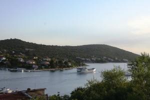 ostrov Drvenik