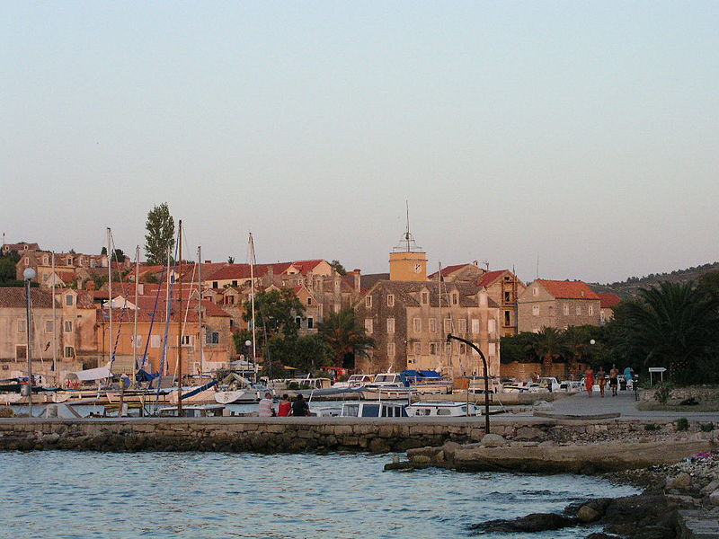 ostrov Zlarin