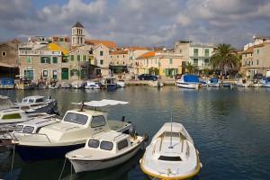 soukromé ubytování chorvatsko