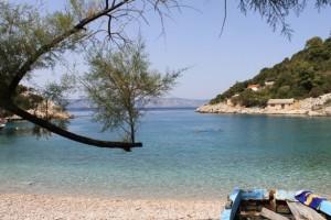 Cesta do Chorvatska + ebook zdarma