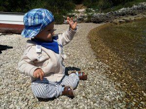 děti v chorvatsku