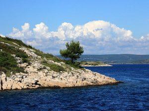 Báječná dovolená u blízkých Kornatských ostrovů