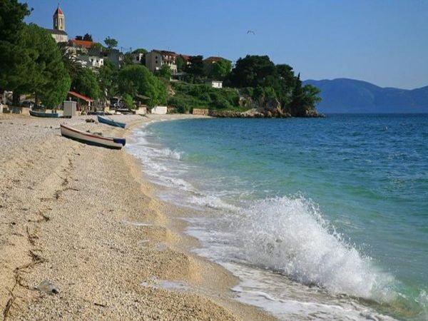 Gradac, Chorvatsko
