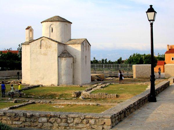Nejmenší katedrála světa