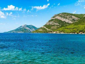 Půvabná dovolená na poloostrově Pelješac