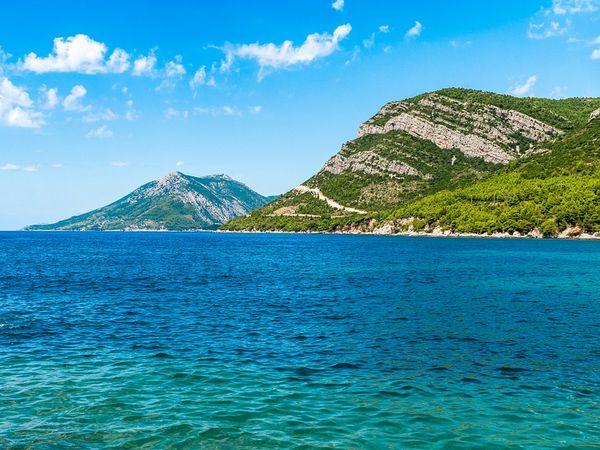 dovolená na poloostrově Pelješac