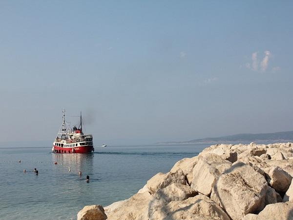 Baška na ostrově Krk – s pohárem nejlepšího vína za ztraceným pirátským pokladem