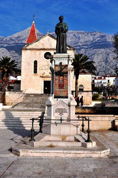 Historické toulky v Makarské