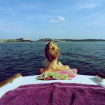 jachty Chorvatsko