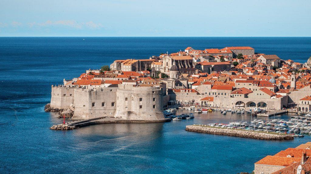 Historické a přírodní památky na seznamu UNESCO