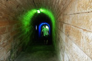 Pevnost Punta Cristo