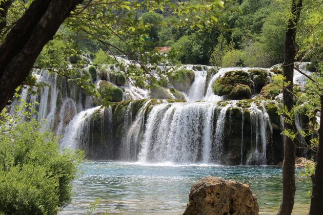 Objevte krásy Chorvatska díky poznávacímu zájezdu