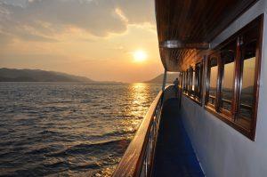Plavby v Chorvatsku