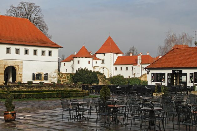 Varaždin_hrad