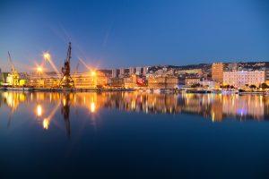 Rijeka_přístav