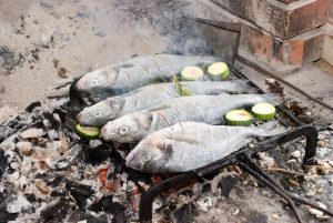 Čiovo ryby