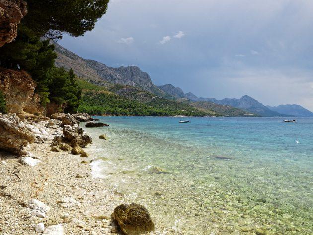 Chorvatské robinzonády: zažijte netradiční dovolenou