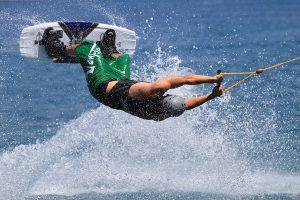 Sporty na pláži Zrće