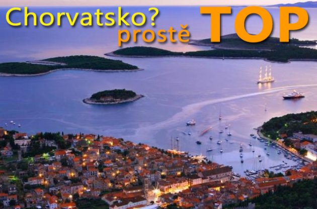 nejlepší Chorvatsko