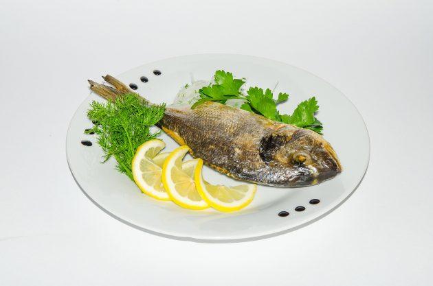 Fish piknik: plavba spojená s rybím obědem