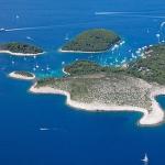 Kvarner ostrovy Krk