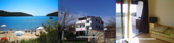 soutěž ubytování v chorvatsku