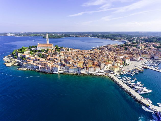 Jaké doklady potřebujete při cestě do Chorvatska?