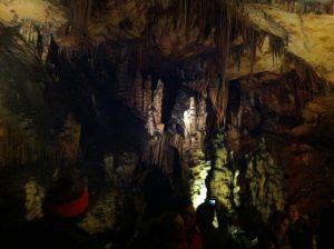 jeskyně Vranjača