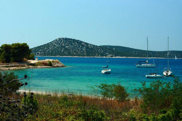 Ostrov Prvić