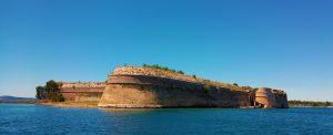 Pevnost sv. Mikuláše
