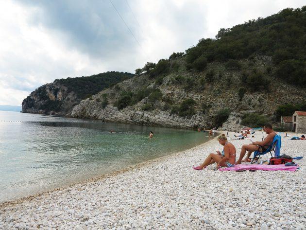 Září a říjen: dá se v Chorvatsku ještě koupat?