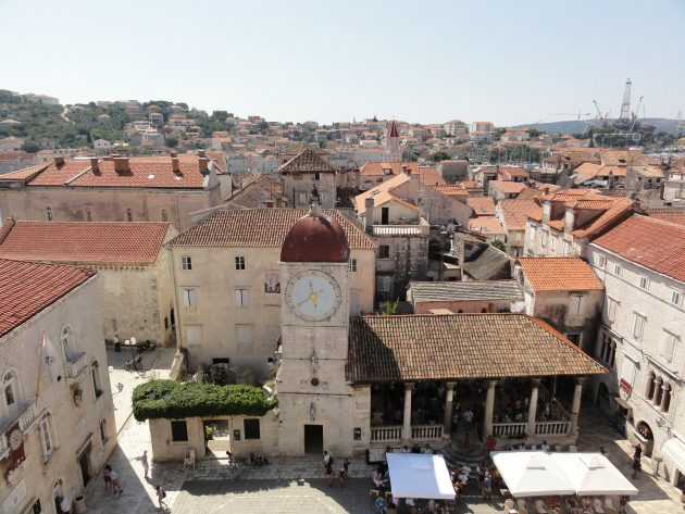 Krásy Chorvatska na seznamu UNESCO