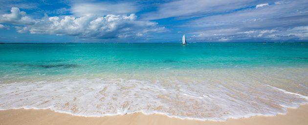 Na seznamu 50 nejlepších pláží světa Chorvatsko není.
