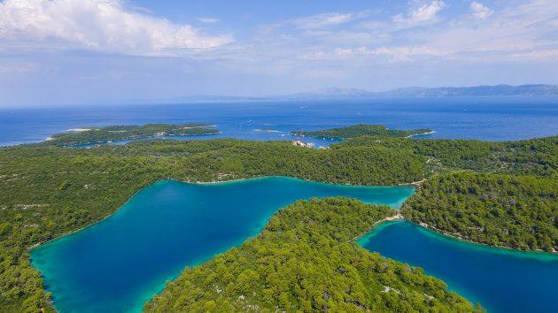 Ostrovy_Chorvatsko