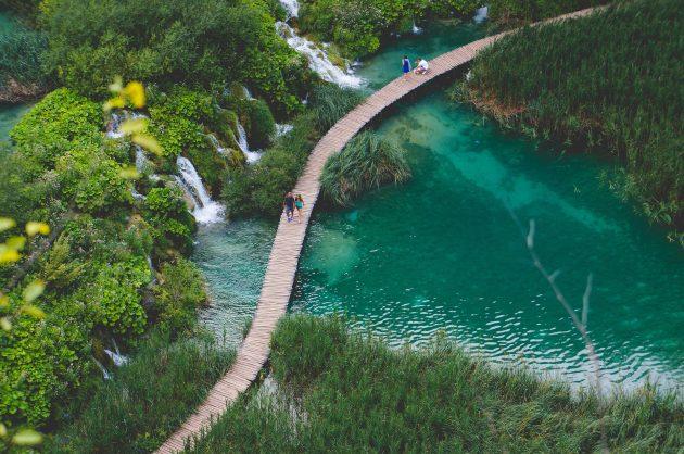 Nový turistický spot: Chorvatsko plné života!