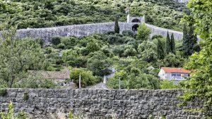 Zeď Ston