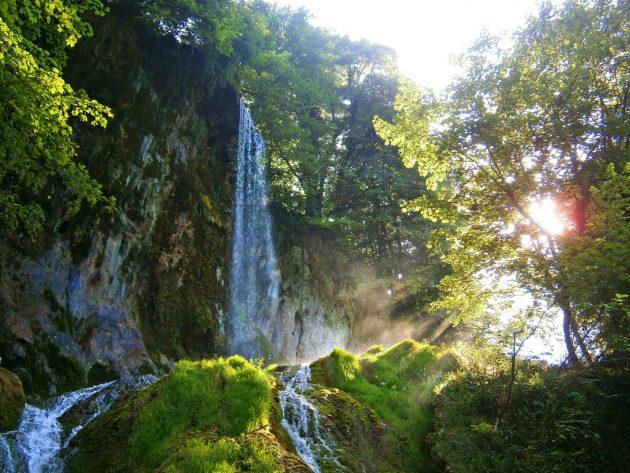 3 neprávem opomíjené krásy Chorvatska