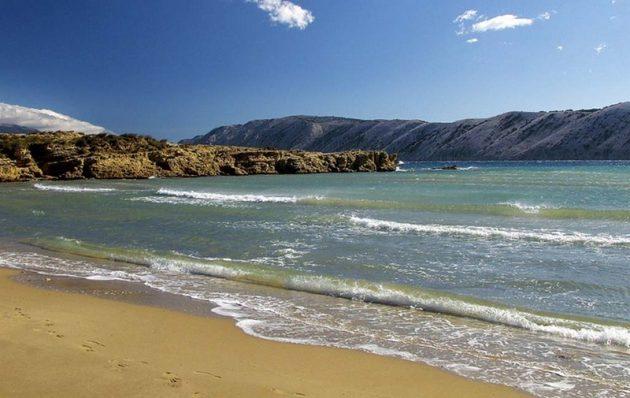 Tipy na chorvatské pláže, které možná neznáte