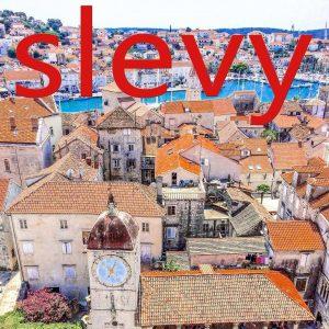 sleva ubytování v Chorvatsku