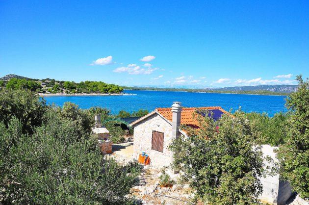 Chorvatské robinzonády: dovolená v ráji!