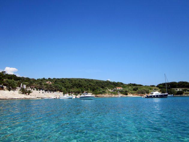 Ostrov Hvar: tipy na výlety