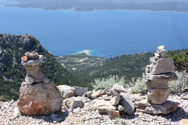 Doporučujeme nádherný ostrov Brač