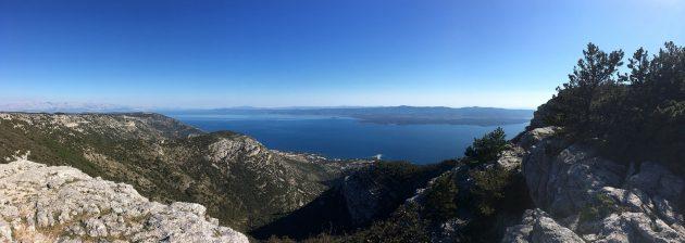 Na kole po Chorvatsku – tipy na krásná místa