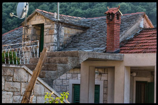 Co možná nevíte o kamenné vesnici Dol na Brači
