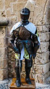 Zažijte středověk na ostrově Rab